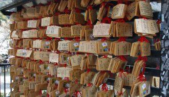 新年の初詣に行くならこの神社に決まり