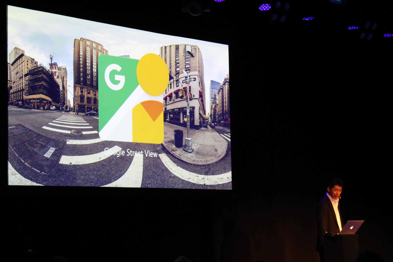 Google Street View Summit 2016 @ アムステルダム(オランダ)に参加しました