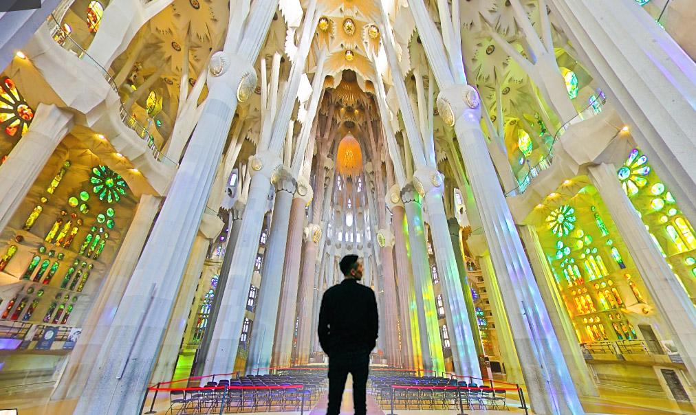 GoogleのVRプラットフォーム「Daydream」で未来はこうなる?!
