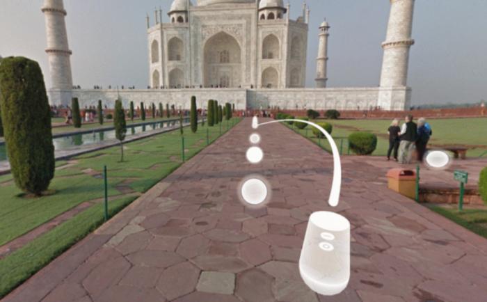 GoogleのVRプラットフォーム「Daydream」でストリートビューの未来はこうなる?!