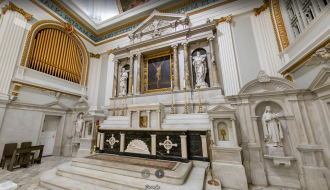 St Peter's Roman Catholic Church