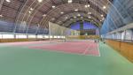 APハローズ 岐阜 インドアテニススクール