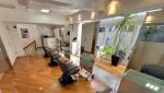 モトハシマサコ美容室